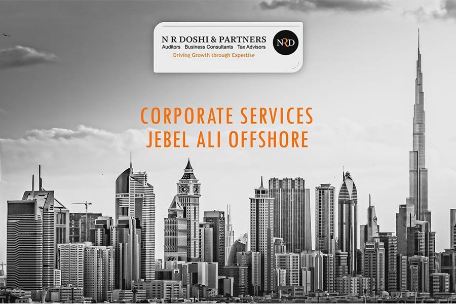 JAFZA Offshore Company Incorporation