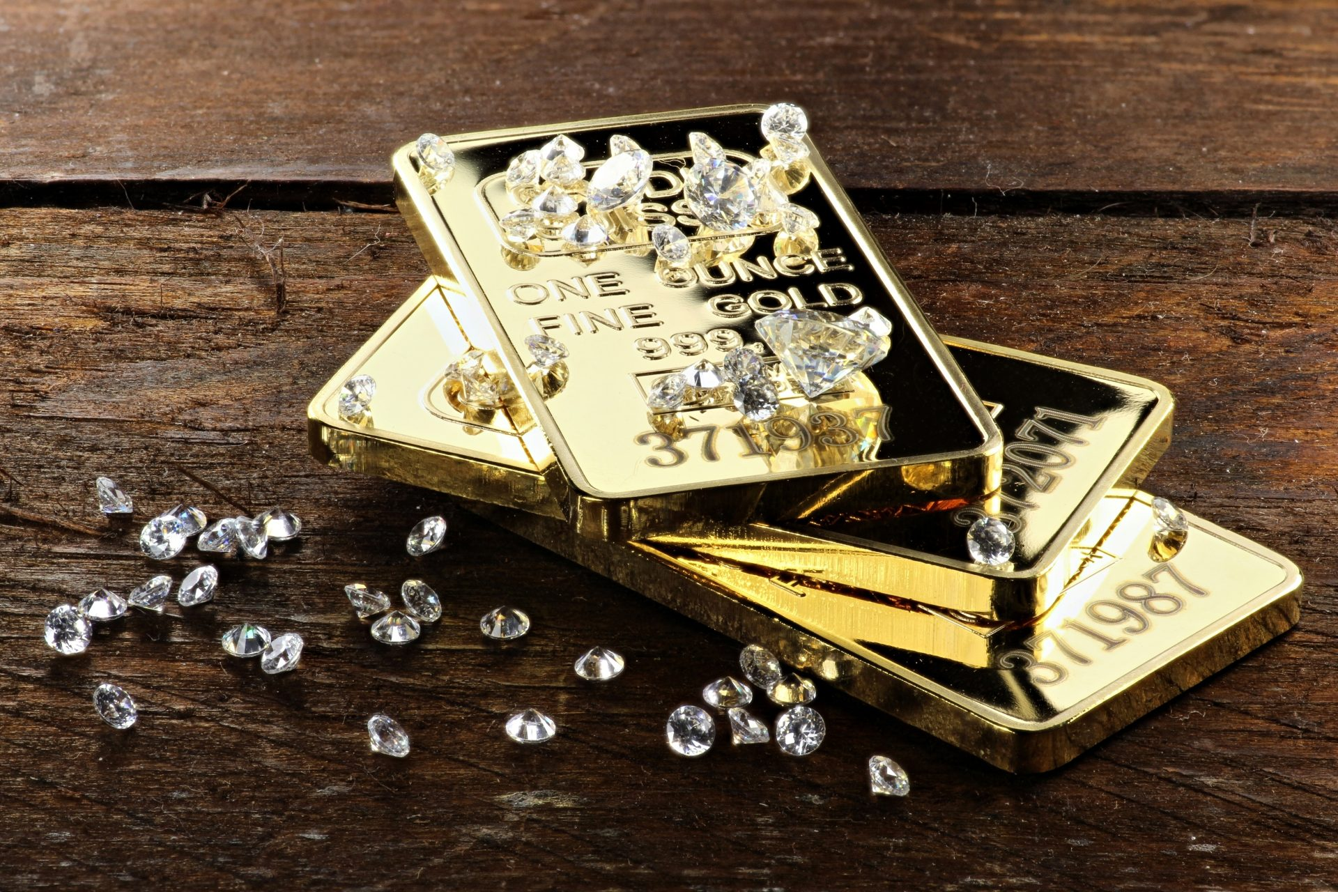 How to setup a business for Gold, Diamond and Precious