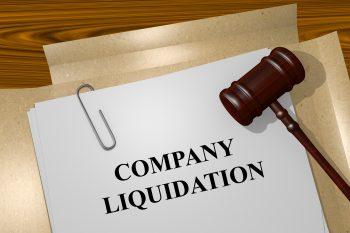 Liquidation in UAE